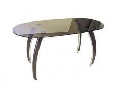 Стол из стекла МАРКИЗ-3