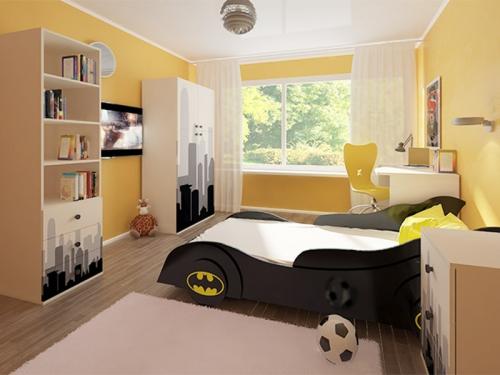 Детская Бэтмен