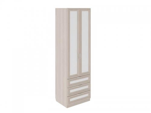 Шкаф с ящиками 600 Остин No4
