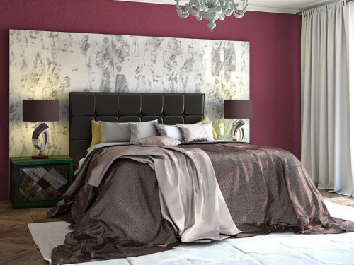 Кровать Richmond 120