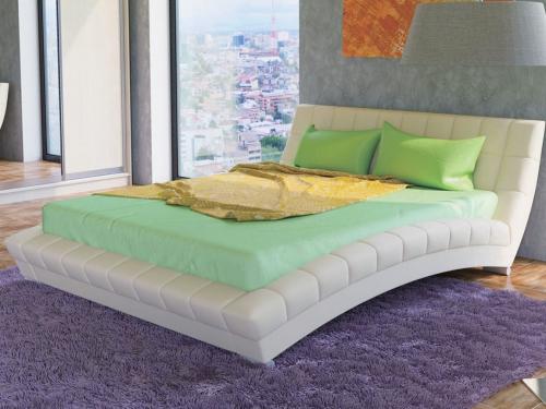 Интерьерная кровать Оливия