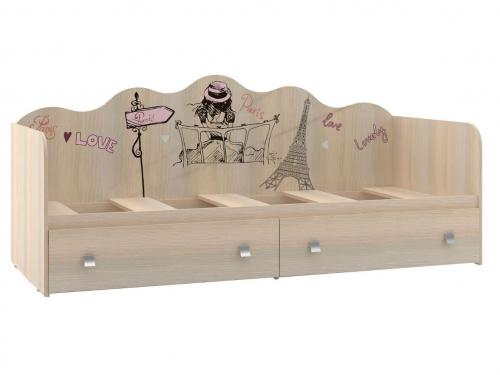 Кровать КР-24 Париж